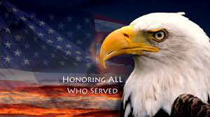 honor all who served